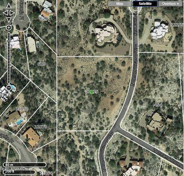 11115 N. Desert Whisper, Tucson, AZ 85737 Photo 8