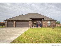 Home for sale: 30242 E. 69th Pl., Broken Arrow, OK 74014