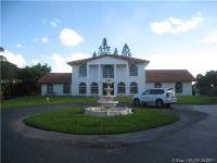 Home for sale: 15100 South Saxon Cr, Southwest Ranches, FL 33331