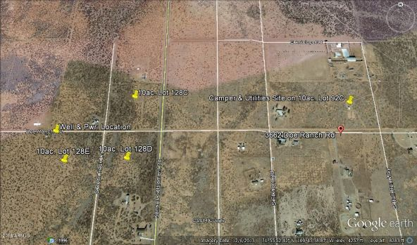 20ac. E. Doe Ranch Rd., Pearce, AZ 85625 Photo 3