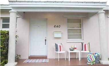 640 Fernwood Rd. # 0, Key Biscayne, FL 33149 Photo 1