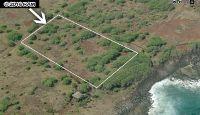 Home for sale: 0 Pohakuloa, Maunaloa, HI 96770