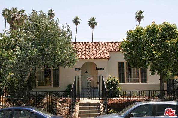 1430 S. Orange Dr., Los Angeles, CA 90019 Photo 1
