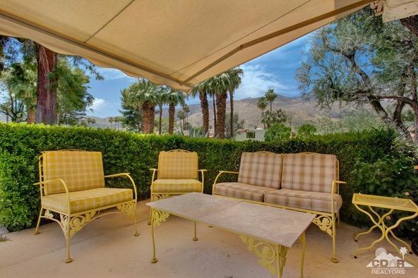 1245 Otono Dr., Palm Springs, CA 92264 Photo 26