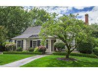 Home for sale: 7600 S.W. Broadmoor Terrace, Portland, OR 97225