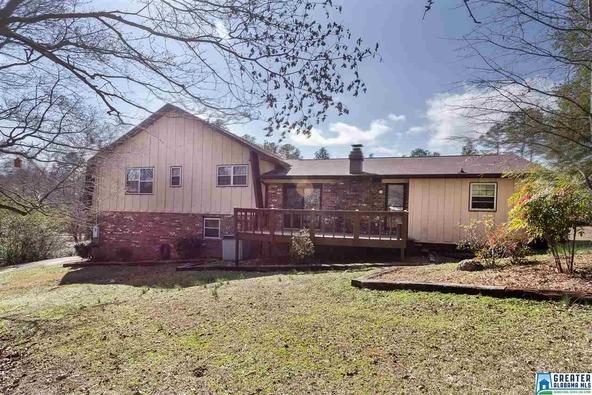 825 Cherokee Trl, Anniston, AL 36206 Photo 24