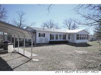 Home for sale: 1520 Doc Ridgeway, Macks Creek, MO 65786