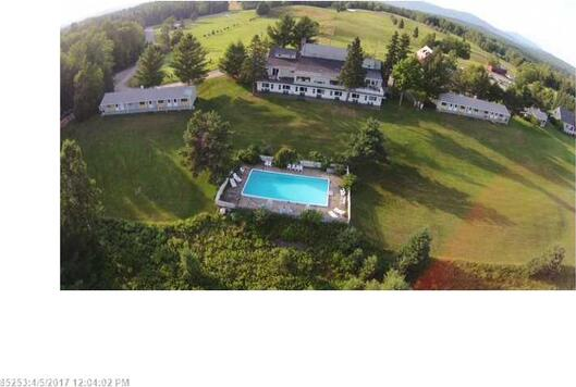 56 Country Club Rd., Rangeley, ME 04970 Photo 9