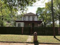 Home for sale: 1200 E. Fannin, Marshall, TX 75670
