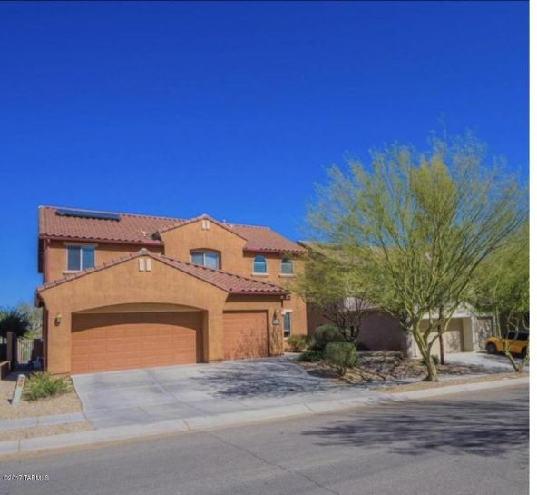 10741 E. Salsabila, Tucson, AZ 85747 Photo 2