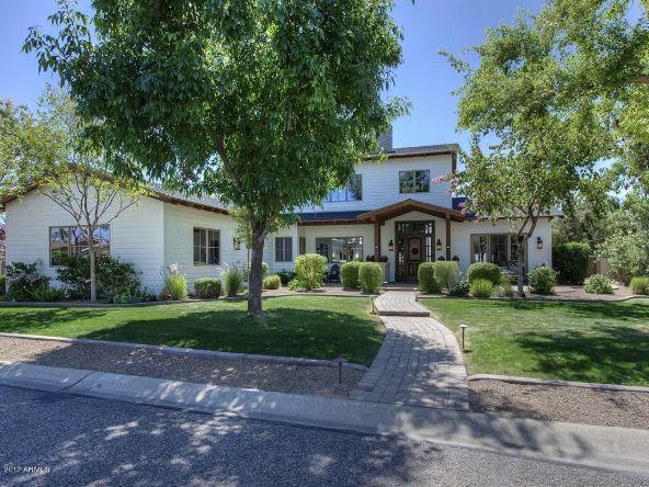 5731 E. Calle del Paisano --, Phoenix, AZ 85018 Photo 1