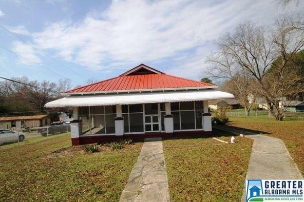 400 Rice Ave., Anniston, AL 36201 Photo 1