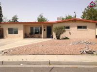 Home for sale: 1905 Corbett Dr., Las Cruces, NM 88001