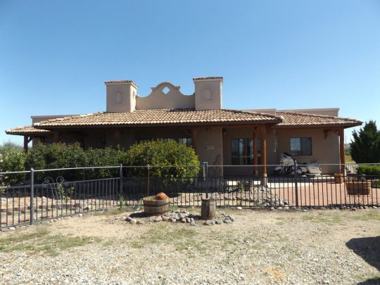 2747 N. Mcaleb Ave., Willcox, AZ 85643 Photo 1