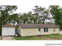 Home for sale: 347 Washington St., Meredosia, IL 62665