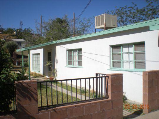 5948 E. Mendoza St., Globe, AZ 85501 Photo 1