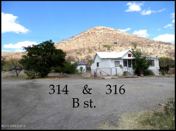 316 B St., Bisbee, AZ 85603 Photo 10