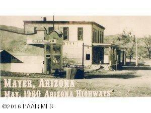 12781 E. Central ( 8 Plex ) Avenue, Mayer, AZ 86333 Photo 5