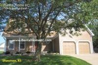 Home for sale: 7104 S. Summit Ct., Shawnee, KS 66216