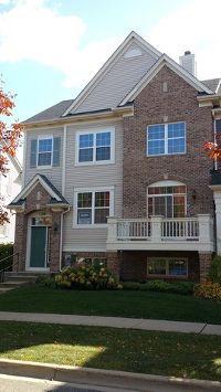 Home for sale: 126 Goldenhill St., Carol Stream, IL 60188