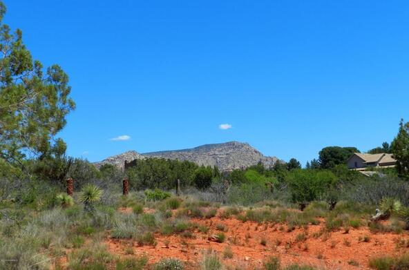 45 Hutson, Sedona, AZ 86351 Photo 2