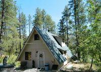 Home for sale: 7198 E. Vernon Martin Dr., Crown King, AZ 86343
