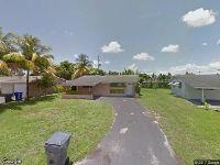 Home for sale: Fletcher, Hollywood, FL 33023