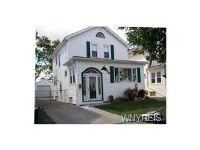 Home for sale: 334 Victoria Blvd., Buffalo, NY 14217