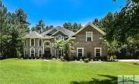 Home for sale: 477 Rathlin Rd., Richmond Hill, GA 31324