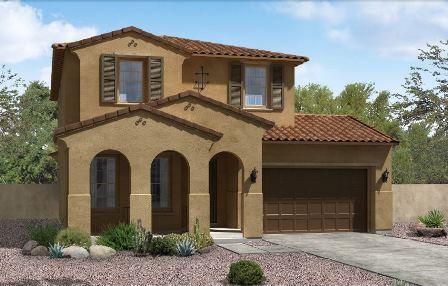 2306 N. Park St., Buckeye, AZ 85396 Photo 1