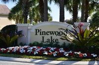 Home for sale: 1132 Pinewood Lake Ct., Greenacres, FL 33415