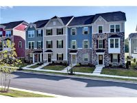 Home for sale: 11921 Shire Walk, Henrico, VA 23233