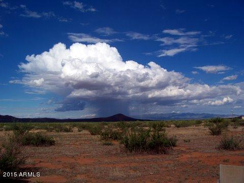 10ac. E. Doe Ranch Rd., Pearce, AZ 85625 Photo 5