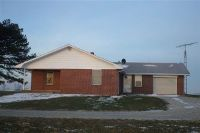Home for sale: 5836 W. County Rd. 900 N., Connersville, IN 47331