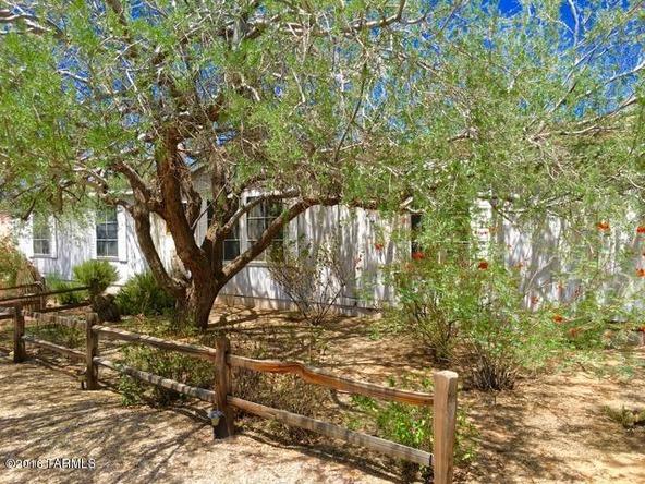 11138 W. Old Pecos, Tucson, AZ 85743 Photo 2