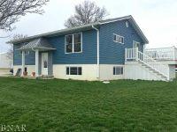 Home for sale: 402 West St., Towanda, IL 61776