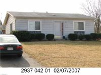 Home for sale: 1020 Duchess Ct., Winston-Salem, NC 27107