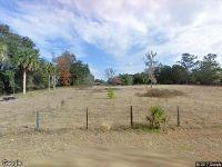 Home for sale: 100th Avenue, Reddick, FL 32686