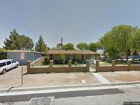 Home for sale: Genoa, Lancaster, CA 93534