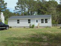 Home for sale: 5299 Buckley Hall Rd., Mathews, VA 23035