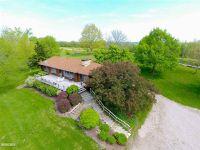 Home for sale: 6495 W. Blackjack, Hanover, IL 61041