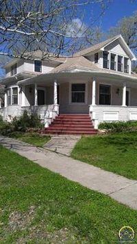 Home for sale: 901 Rural St., Emporia, KS 66801