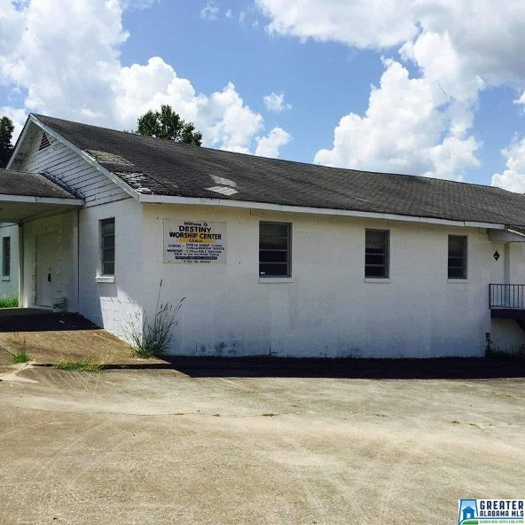 600 S. Ledbetter St., Anniston, AL 36201 Photo 2