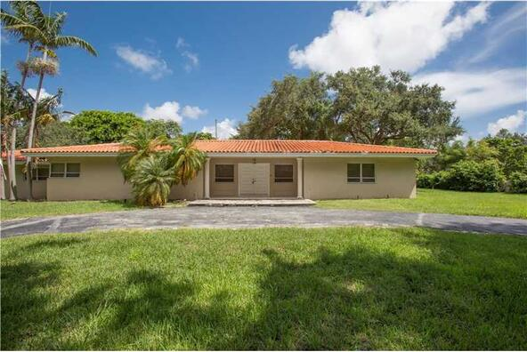 601 Sunset Rd., Coral Gables, FL 33143 Photo 1