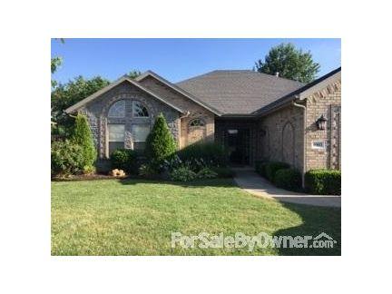 5003 Homespun Dr., Fayetteville, AR 72704 Photo 1