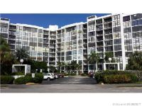 Home for sale: 1000 Parkview Dr. # 424, Hallandale, FL 33009
