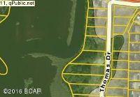 Home for sale: 001 Hugh Thomas Dr., Panama City, FL 32404