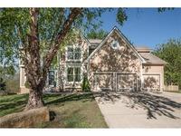 Home for sale: 15180 Sherwood St., Leawood, KS 66224