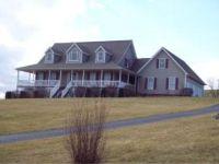 Home for sale: 135 Granville Meadow Dr., Lebanon, VA 24266