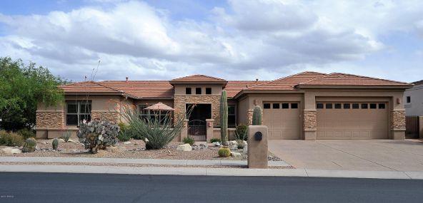 13832 N. Javelina Springs, Oro Valley, AZ 85755 Photo 1